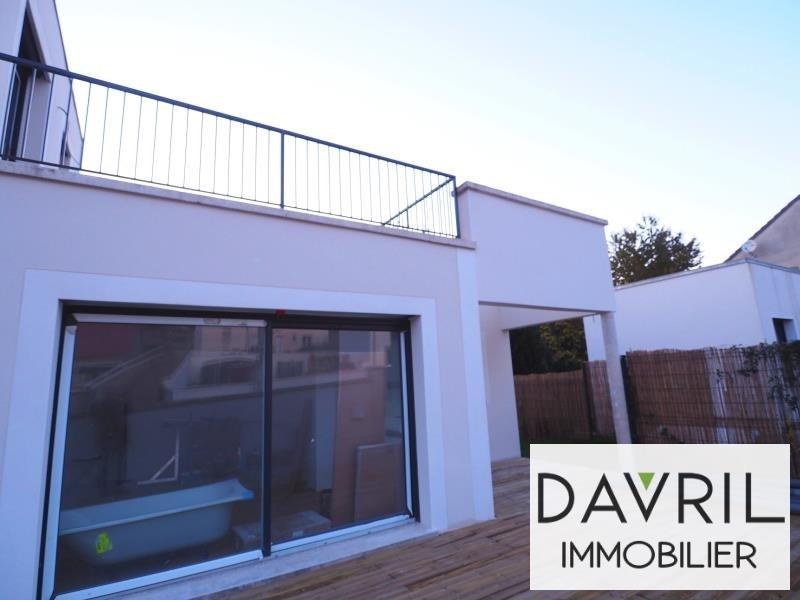 Sale house / villa Triel sur seine 399500€ - Picture 2