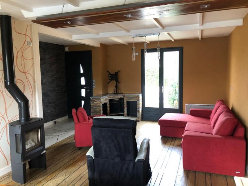 Vente maison / villa La seguiniere 185170€ - Photo 4