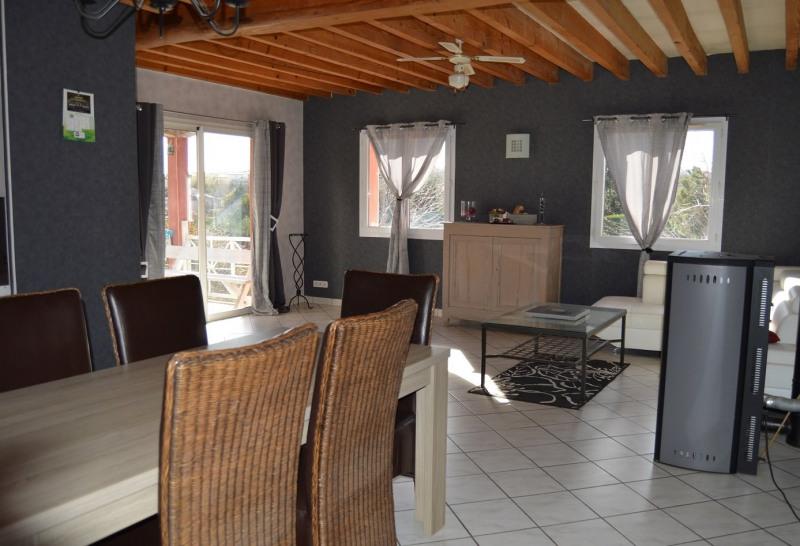 Sale house / villa Ardoix 220000€ - Picture 4