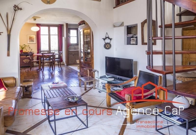 Sale apartment Viroflay 432 600€ - Picture 1