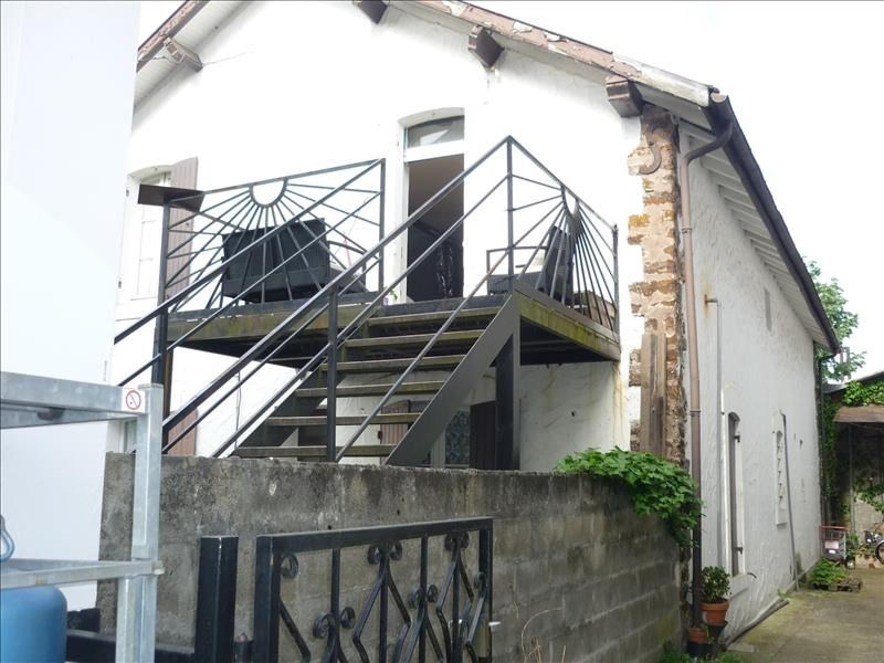 Vente maison / villa Labouheyre 170 000€ - Photo 3