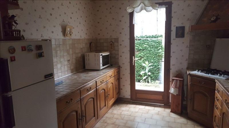 Sale house / villa Vienne 269000€ - Picture 3