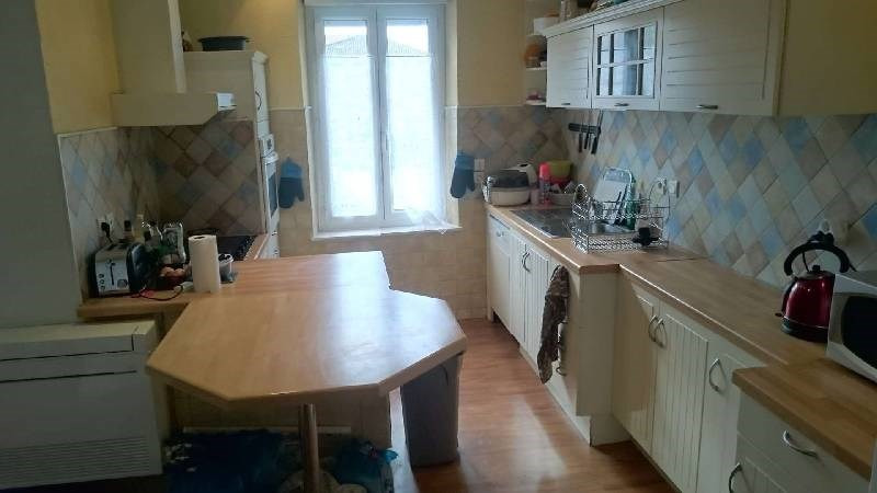 Location maison / villa St sulpice 660€ CC - Photo 1