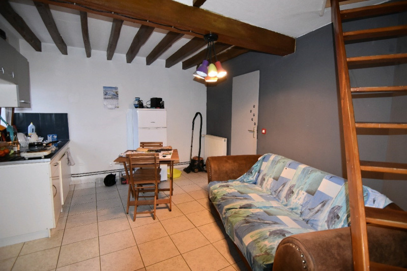 Sale building Bornel 285 100€ - Picture 1