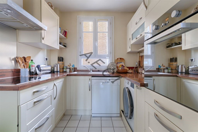Vente appartement Asnieres sur seine 620000€ - Photo 8