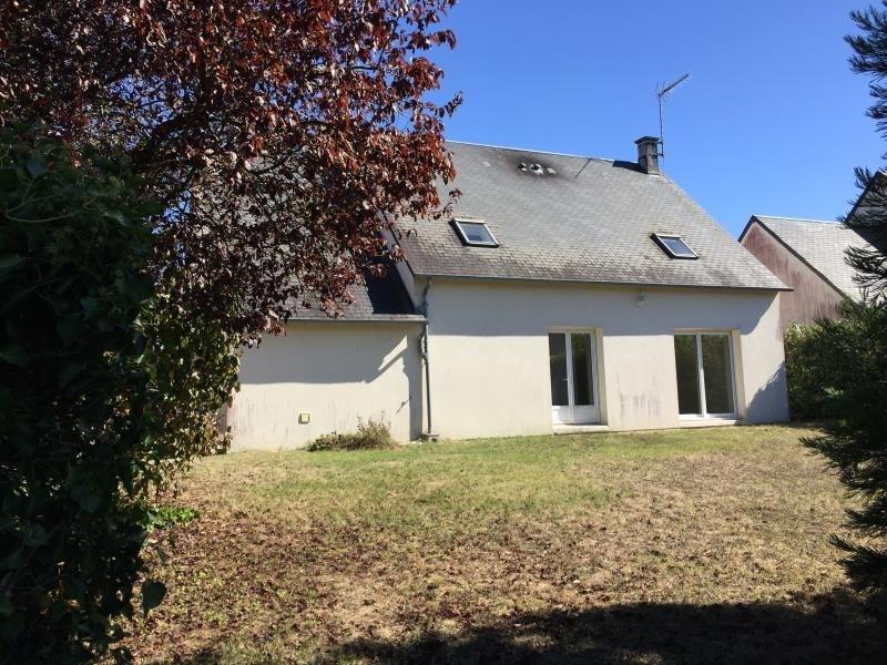 Sale house / villa Vendôme 236000€ - Picture 2