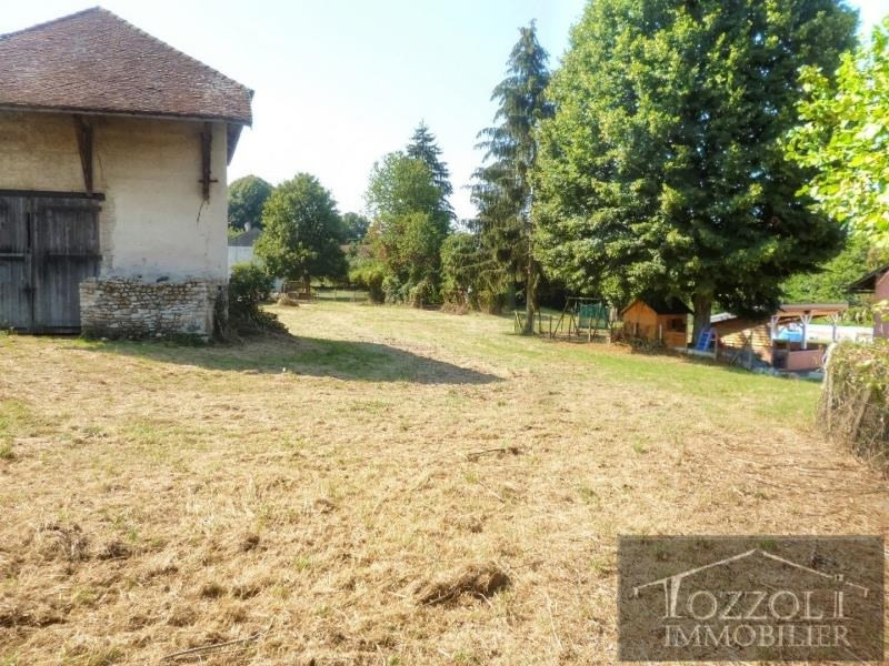 Sale house / villa Montrevel 66 000€ - Picture 2