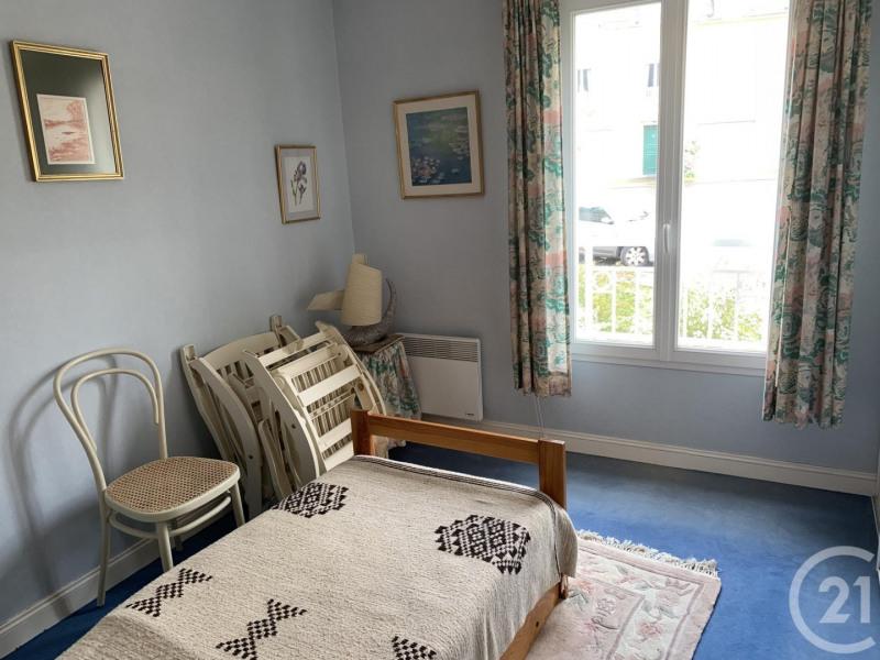 Revenda apartamento Trouville sur mer 259000€ - Fotografia 9