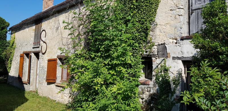 Sale house / villa Montigny-sur-loing 97200€ - Picture 2