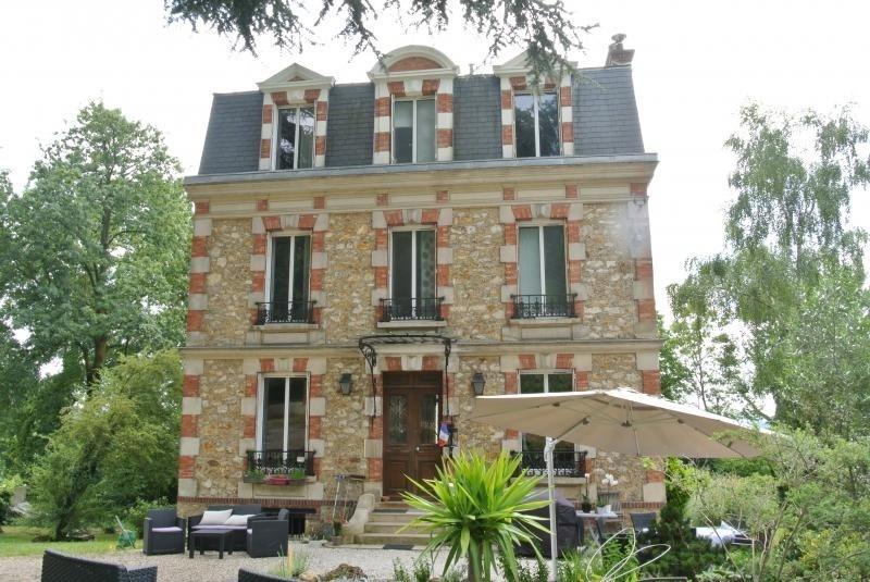 Vente maison / villa Taverny 925000€ - Photo 11