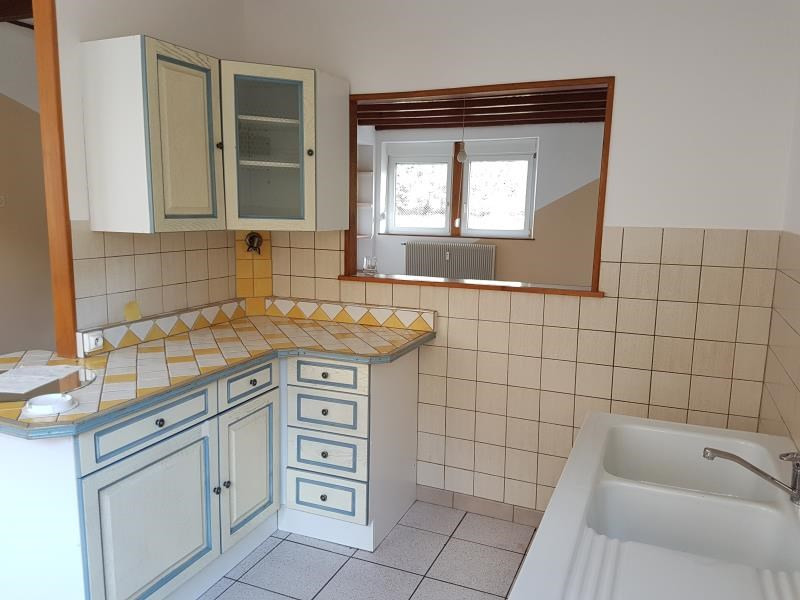 Vente immeuble St die 192 900€ - Photo 11