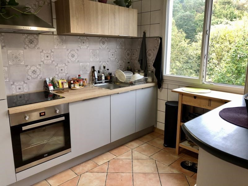 Vente appartement Lyon 9ème 240 000€ - Photo 1
