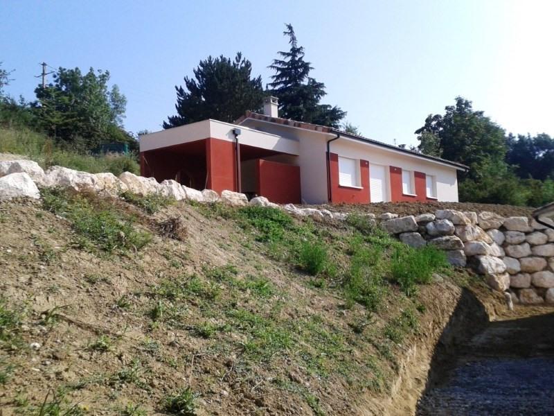 Rental house / villa Aigrefeuille 1100€ CC - Picture 1