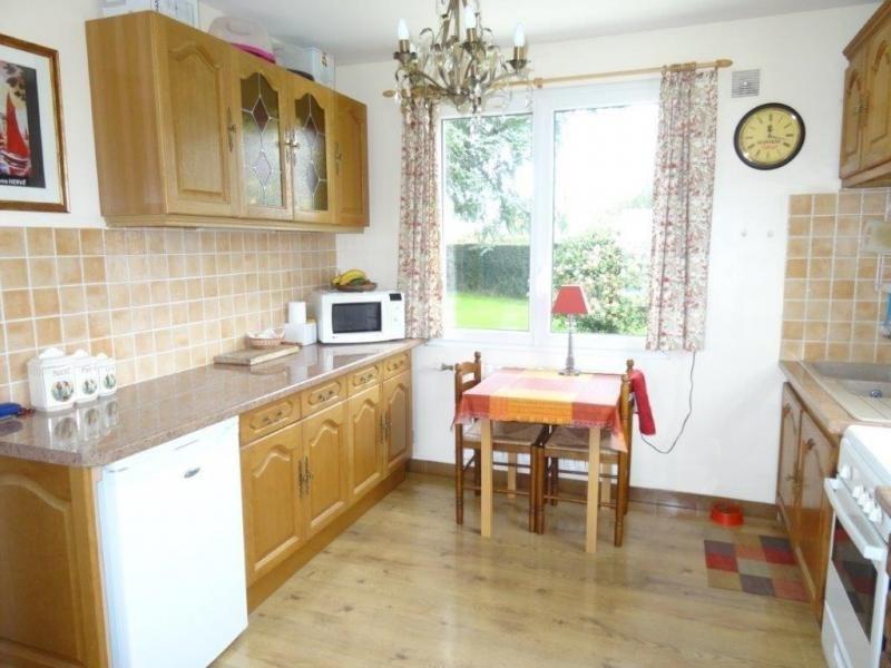 Sale house / villa Plourac h 101650€ - Picture 5