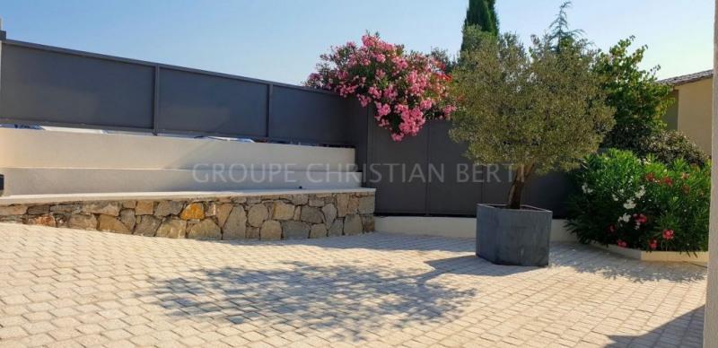 Vente de prestige maison / villa Les adrets-de-l'estérel 949000€ - Photo 14