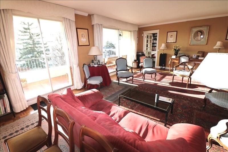 Deluxe sale apartment Versailles 1150000€ - Picture 2