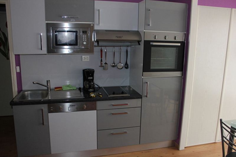 Sale apartment Le touquet paris plage 159 000€ - Picture 3