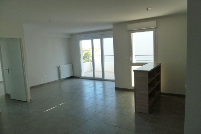 Location appartement Toulouse 698€ CC - Photo 1