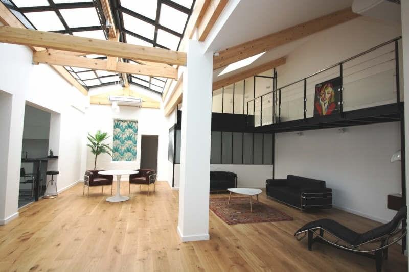 Deluxe sale apartment Biarritz 945000€ - Picture 1