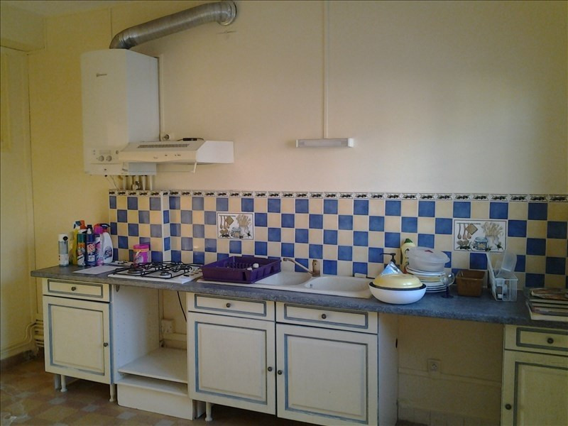 Investment property apartment Blois 203000€ - Picture 7