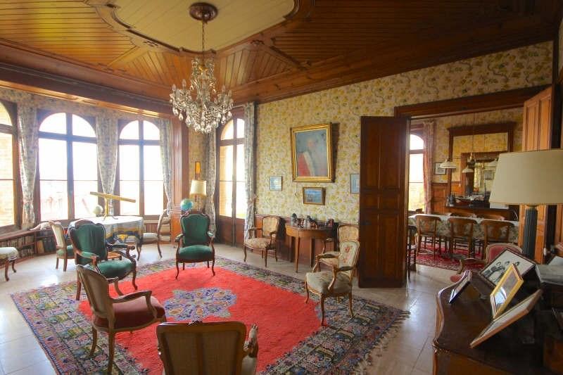 Vente de prestige maison / villa Villers sur mer 1410000€ - Photo 4