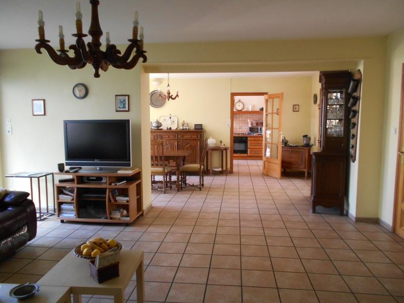 Vente maison / villa Aire sur la lys 271000€ - Photo 1