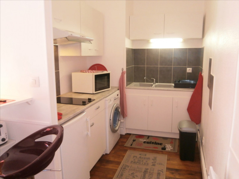 Rental apartment Fontainebleau 890€ CC - Picture 9
