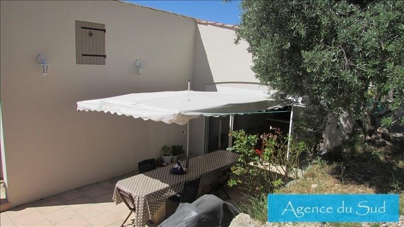 Vente maison / villa La bouilladisse 544000€ - Photo 2