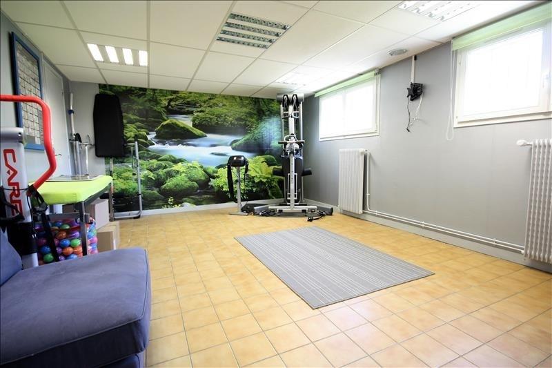 Vente maison / villa Epinay sur orge 419000€ - Photo 11
