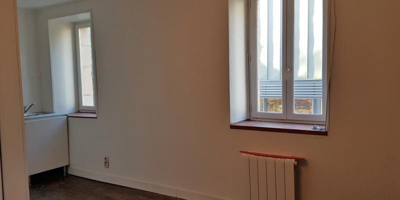 Sale building Quimper 123400€ - Picture 1