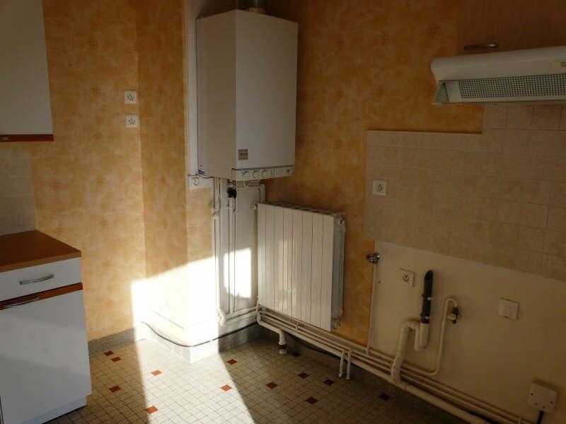 Alquiler  apartamento Moulins 560€ CC - Fotografía 8