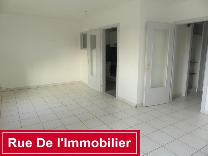 Vente appartement Saverne 75 500€ - Photo 2