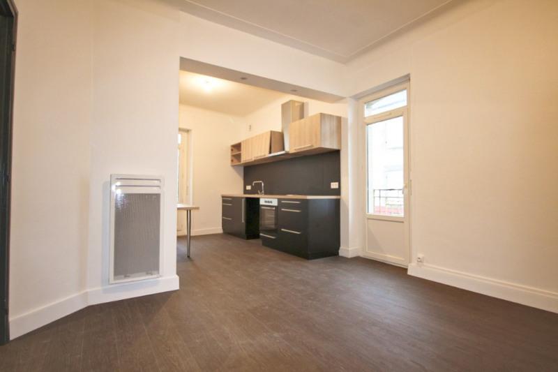 Location appartement Lorient 620€ CC - Photo 1
