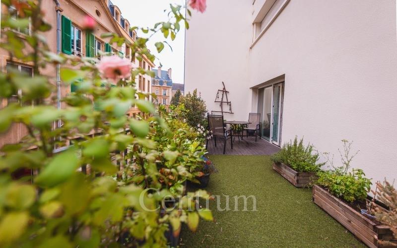 Verkoop  appartement Metz 320000€ - Foto 6
