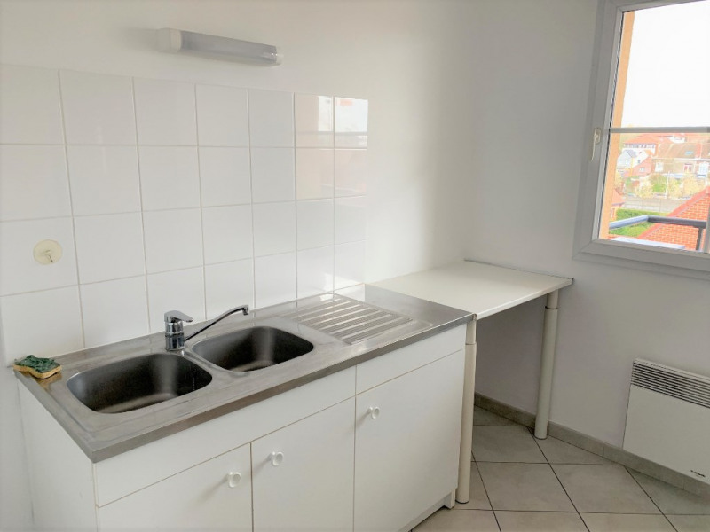 Rental apartment Wambrechies 665€ CC - Picture 3