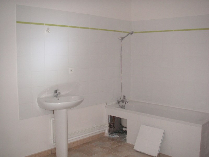 Location appartement Nantua 538€ CC - Photo 5