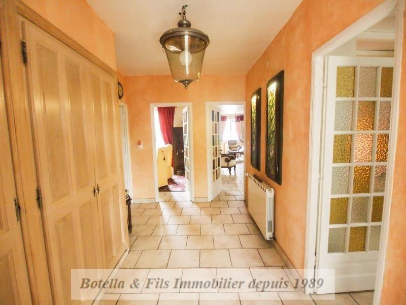Verkoop van prestige  huis Uzes 799000€ - Foto 6