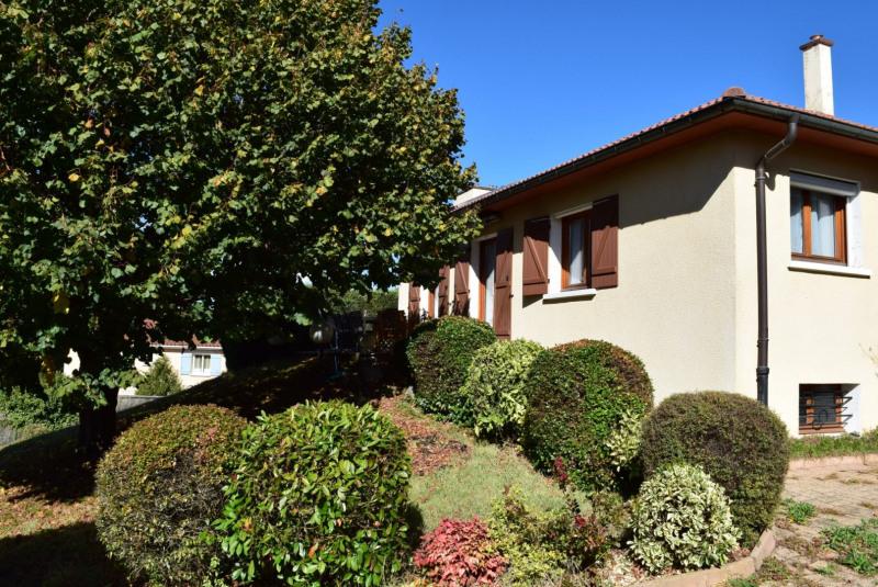 Vente maison / villa Dardilly 525000€ - Photo 2