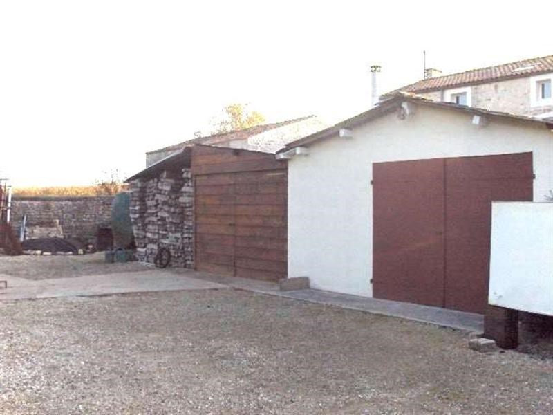 Vente maison / villa Saint-porchaire 159 000€ - Photo 6