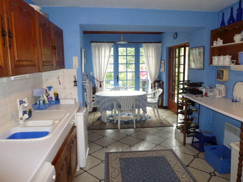 Vente maison / villa Saint brice 182 000€ - Photo 5