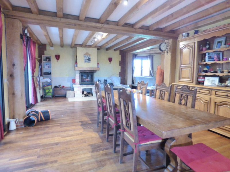 Vente maison / villa Les andelys 252000€ - Photo 7