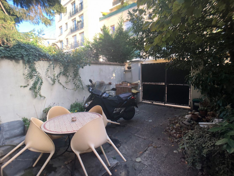 Vente maison / villa Bois-colombes 580 000€ - Photo 4