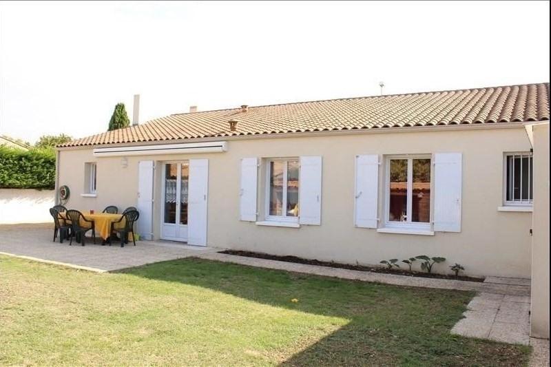 Vente maison / villa Chatelaillon plage 472500€ - Photo 1