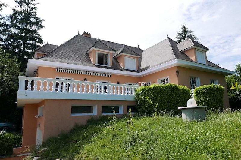 Maison - 350 m² - 7 ch