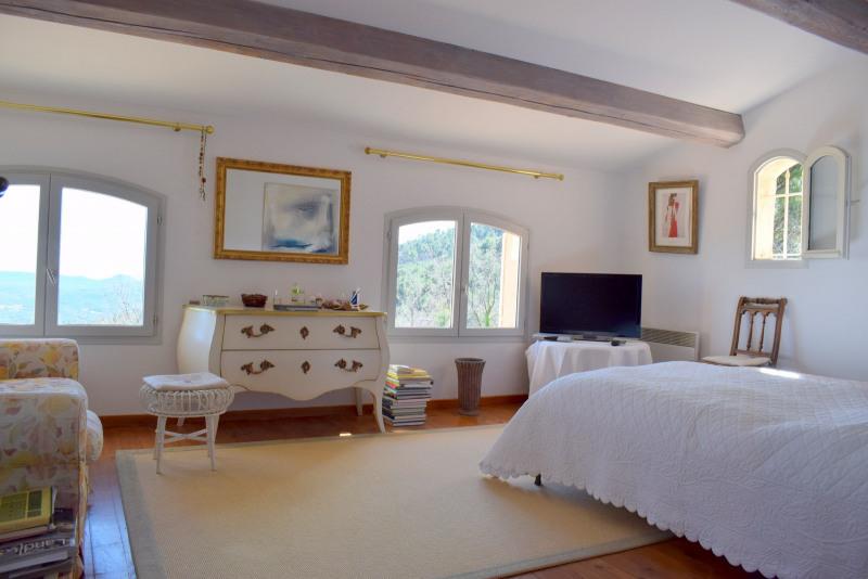 Revenda casa Seillans 795000€ - Fotografia 32