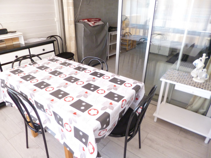Location vacances appartement Port leucate 458,67€ - Photo 3