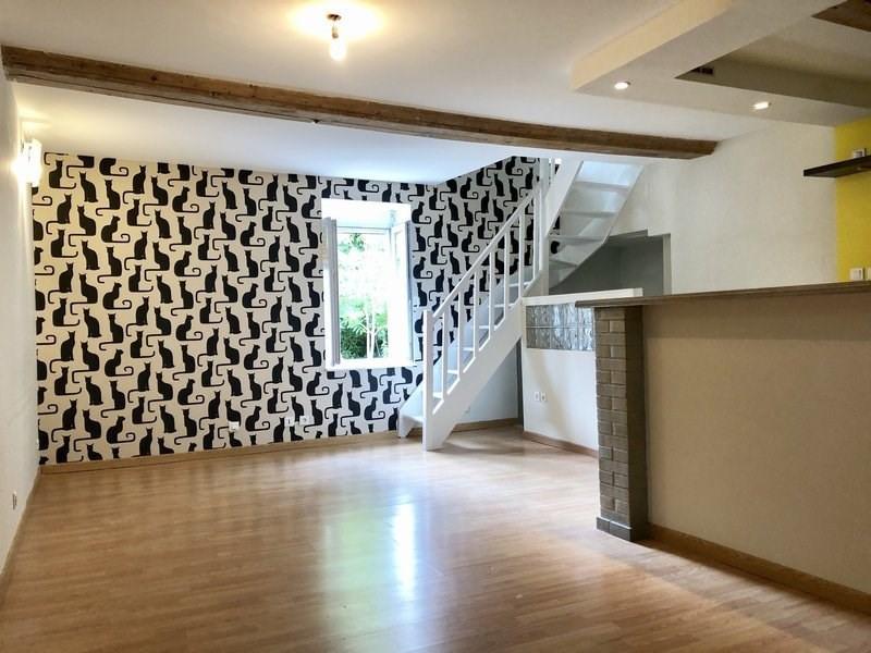 Sale apartment Mondeville 125670€ - Picture 2