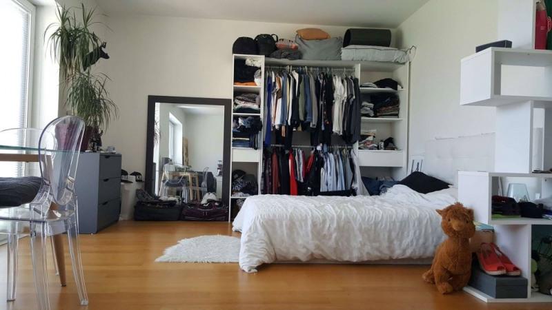 Vente appartement Lyon 2ème 215000€ - Photo 1