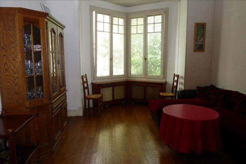 Sale house / villa Nevers 135000€ - Picture 1