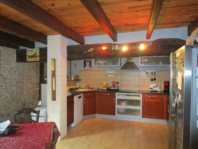 Sale house / villa Ste ouenne 224900€ - Picture 6